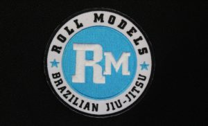 RM patch