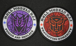 transformers patches